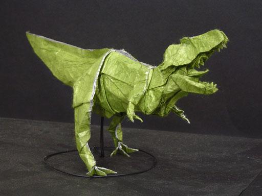 すべての折り紙 折り紙難しい龍 : eBmTEX